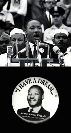 Martin Luther King - I have a dream (1963)