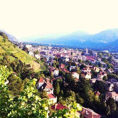 #meran #südtirol #travellife #travelphotography #instatravel #italien #italia #travelblogger #nature #mytravelgram #mountains #travelblog #tourist #summer #travel #reise