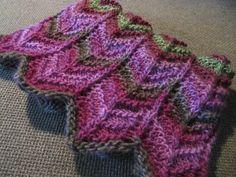 Blanket, Patterns, Crochet, Blog, Fashion, Breien, Block Prints, Moda, Fashion Styles