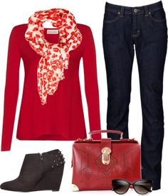 """""""Casual Chic"""" by fiftynotfrumpy ❤ liked on Polyvore"""
