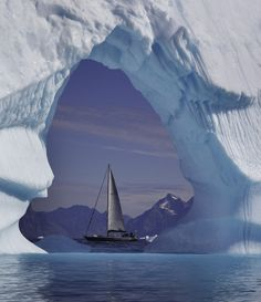 The majesty of Greenland: Irish photographer Daragh Muldowney,captures arctic beauty in new exhibition