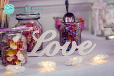 Love sweets! Such a sweet tooth here at Compton Verney - cute photo by Louise Holgate Photography.
