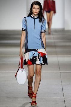 Topshop Unique – Spring 2015 RTW Women's Runway Fashion, Fashion Models, Fashion Show, London Fashion, Fashion Spring, British Fashion Brands, Topshop Unique, Jourdan Dunn, Spring Summer 2015