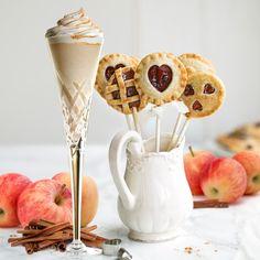 Apple Pie Protein Shake | Protein Milkshake Bar