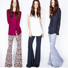 Trendy #pants