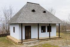 Casa natală a Sfântului Ioan Iacob Hozevitul / foto Oana Nechifor Gazebo, Outdoor Structures, Kiosk, Deck Gazebo