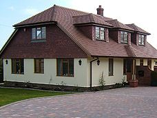 bungalow conversion in the new forest hampshire - Bungalow Conversion Ideas