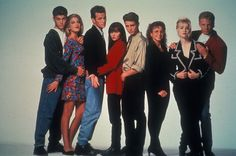 Which Beverly Hills 90210 Character Are You