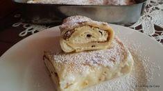 Le blog de Cata: Crêpes fourrées au fromage blanc et raisins secs- ...