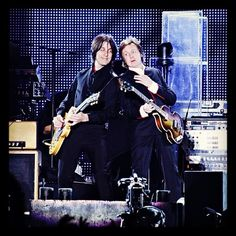 Sir Paul McCartney - @rockmetommyboy