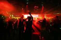 The Best Places to Dance in San Francisco