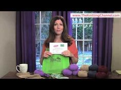 See How to Knit Twice as Fast for Twice as Long, with the Knitting Pretty™ Method - YouTube