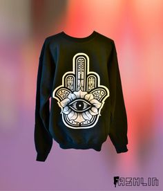 Hey, I found this really awesome Etsy listing at http://www.etsy.com/listing/116458993/unisex-lotus-hamsa-finger-evil-eye