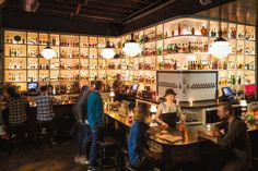 Portland's 13 Best New Bars 2016