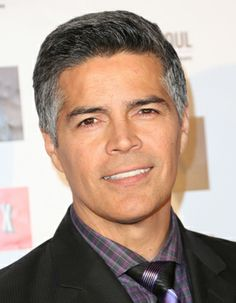 It seems like everybody in Hollywood has appeared on an episode of 'Law & Order: SVU'. These 35 Latinos have all guest starred on an episode of the crime drama. Beautiful Children, Beautiful People, Esai Morales, Man Crush Monday, Law And Order, Gorgeous Men, Movie Stars, Envy, Eyebrows