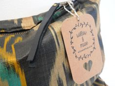 Gorgeous Handmade Bags from Willow
