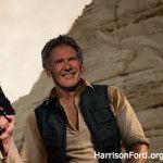 Harrison Ford Hans Solo Star Wars episode 8
