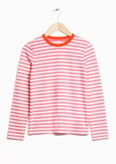 & Other Stories | Striped Sweater