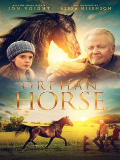 Directed by Sean McNamara. With Jon Voight, Alexa Nisenson, Vail Bloom, Eva LaRue. A young runaway girl hides out in the barn of a retired horse trainer and forms a bond with his troubled filly. 2018 Movies, Top Movies, Great Movies, Movies To Watch, Movies Box, Movies Free, Netflix Movies, Marvel Movies, Movies Online