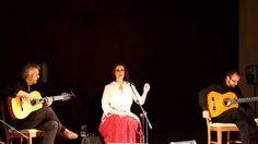 Argentina por peteneras en el Auditorio Nacional de Música, Madrid