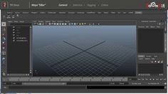 """How to use the """"SIBar"""", a Maya Toolbar that mimics commands and workflows from Softimage."""