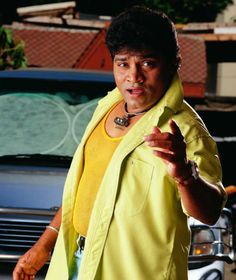 Journey of Johnny lever From pen seller to King comedian