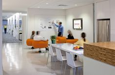Perkins+Will-DCoffice, collaboration
