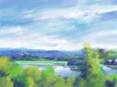 Resultado de imagen para sketchbook landscape