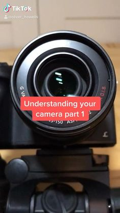 What does ISO mean in photography?