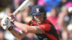 Ben Stokes: Durham all-rounder signs one-year contract extension