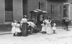 Arecibo, Puerto Rico, 1918.