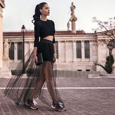 Skirt, Top