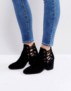 I <3 this, but that pricetag is not welcoming.......Women's Boots | Ankle, Knee High & Over the Knee | ASOS