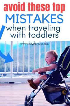 Mistakes to avoid when traveling with toddlers. Some tips and advice for making . Mistakes to avoid when traveling with toddlers. Some tips and advice for making the most out of tra Traveling With Baby, Travel With Kids, Family Travel, Traveling By Yourself, Baby Travel, Travel Tips With Toddlers, Family Vacations, Travelling With Toddlers, Traveling With Children