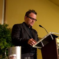 Rob Feenie's Business of Being a Chef Breakfast/Canadian Culinary Federation Conference