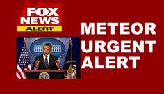 TV News: GOV Shutdown Preparations for Big METEOR at DEC 2016 NIBIRU PLA...