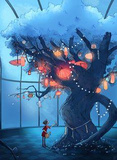 Aurélie Neyret http://ecartez-vous-jarrive.blogspot.co.uk