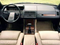 1989 Citroën XM Break
