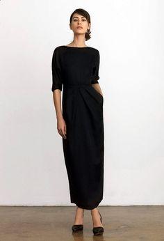 Minimalist Style >> 12 Awesome Minimalist Fashion Style Ideas For Women