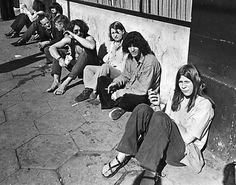 haight-ashbury hippies, san francisco