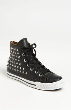 ff4c9deffc0a Converse Chuck Taylor® All Star® Studded High Top Sneaker