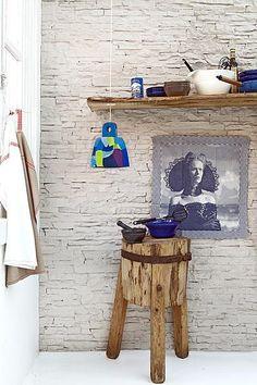 hippe variant van steenstrips verkrijgbaar in keramiek en natuursteen  | mozaiek utrecht