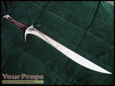 Hobbit sword