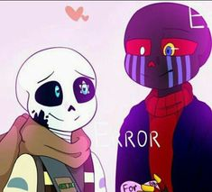 Undertale Pictures - Ink X Error - Page 3 - Wattpad Undertale Cute, Undertale Ships, Undertale Comic, Wattpad, Undertale Pictures, Error Sans, Underswap, First Humans, Cute Photos