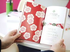 The Furoshiki Handbook is your go to guide for all things Furoshiki - become a master of this beautiful art with this simple to understand guide. Bento And Co, Japanese Wrapping, Furoshiki Wrapping, Food Coloring, Hong Kong, Wraps, Kawaii, Kitchen, Gifts