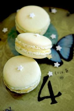 1000+ images about Macarons, Macarons, Macarons on Pinterest ...