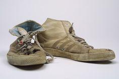 Artist's shoes on www.europeanafashion.eu