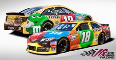2013 TOYOTA CAMRY FOR KYLE BUSCH
