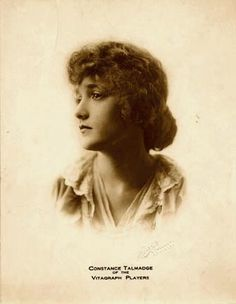 Constance Talmadge Vitagraph photo