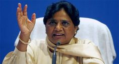 Mayawati: BSP won't support Modi in Government Formation - read full story click here... http://www.thehansindia.com/posts/index/2014-05-09/Mayawati-BSP-wont-support-Modi-in-government-formation-94614